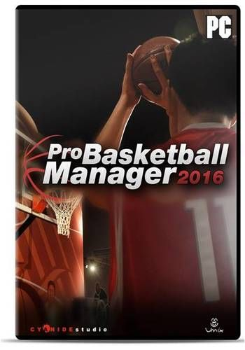 Скачать Basketball Manager 2016 бесплатно