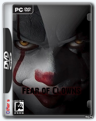 Fear of Clowns (Mikhail Nevsky) (ENG) [Repack] от Other s