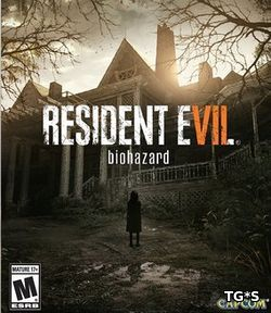 Resident Evil 7: Biohazard [v.1.0] (2017) PC | RePack by Decepticon