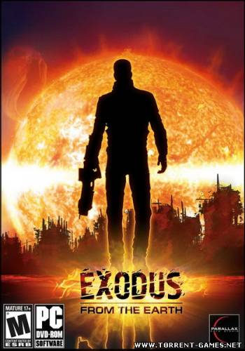 Исход с Земли / Exodus from the Earth / RU / FPS PC (4.36 GB)