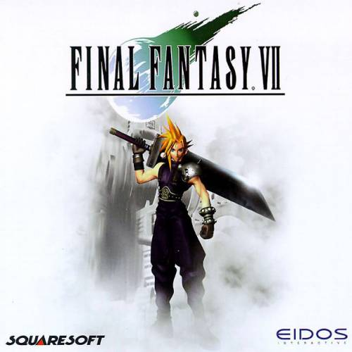 Final Fantasy VII Remake [RePack] [2012|Eng]
