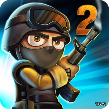 Tiny Troopers 2 [ENG] (2017) PC