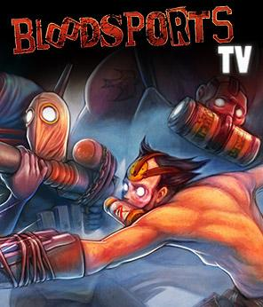 Bloodsports.TV (ENG) [Repack]
