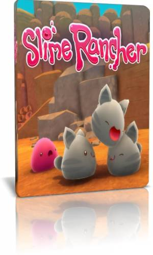 Slime Rancher [v0.3.0b] (2016) PC