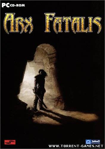Arx Fatalis (2002) PC | RePack от SpaceX
