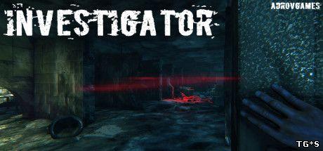 Investigator (2016) PC | Лицензия