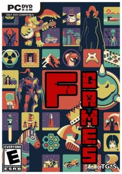 FGames (2016) PC | Repack by GsN
