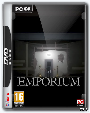 EMPORIUM (Tom Kitchen) (ENG) [Repack]от Other s