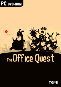 Office Quest (2018) PC | RePack by Other s