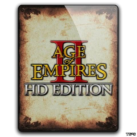 Age of Empires 2: HD Edition [v 3.8] (2013) PC | RePack от Tolyak26