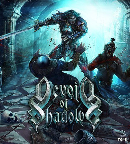 Devoid of Shadows [ENG] (2017) PC | Лицензия