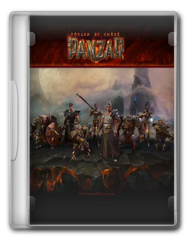 Panzar: Forged by Chaos (2012/PC/Rus)