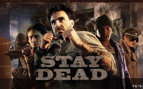 Stay Dead (2012/PC/Eng)