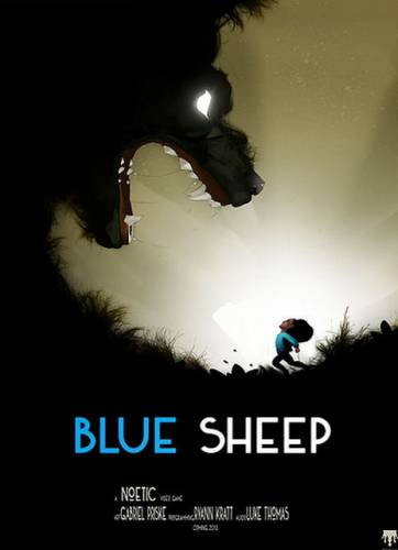 Blue Sheep [2016|Eng]