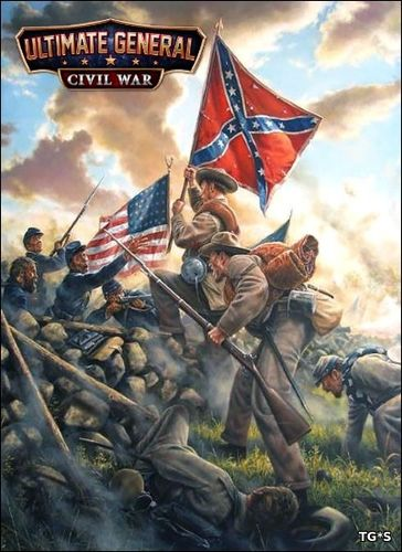 Ultimate General: Civil War [v1.09] (2017) PC | RePack by Aladow