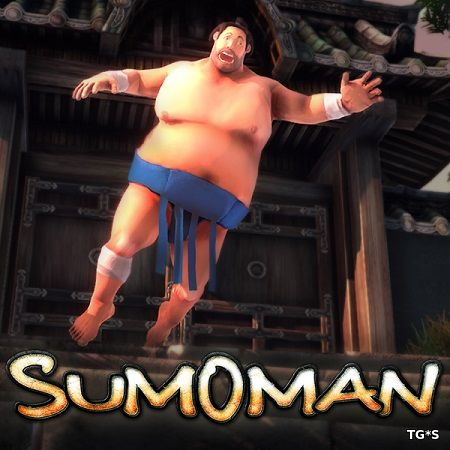 Sumoman (2017) PC | RePack by qoob
