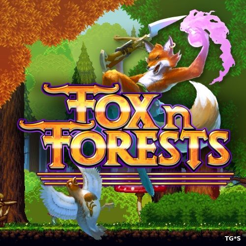FOX n FORESTS [ENG] (2018) PC