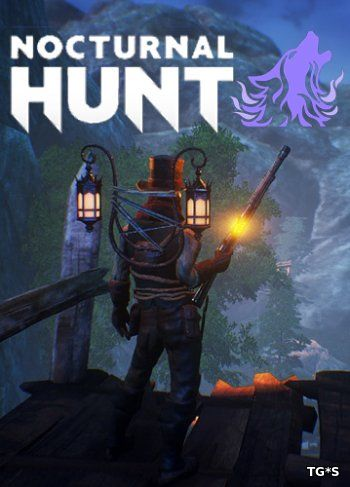 Nocturnal Hunt [ENG] (2017) PC | Лицензия