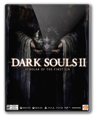 Dark Souls II: Scholar of the First Sin [RUS/ENG]