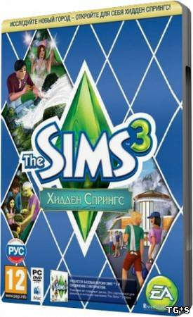 The Sims 3: Gold Edition (2009 - 2011) RePack