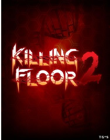 Killing Floor 2 + SDK [v1036] (2015) PC | Repack от W.A.L