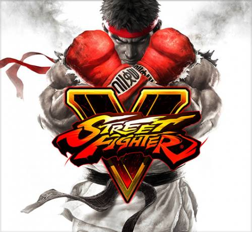 Street Fighter V [2016|Rus|Eng]