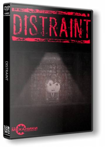 Distraint (RUS|ENG|MULTI6) [RePack] от R.G. Механики