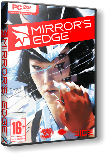 Mirror's Edge [RUS][RePack][v.1.0.1.0]
