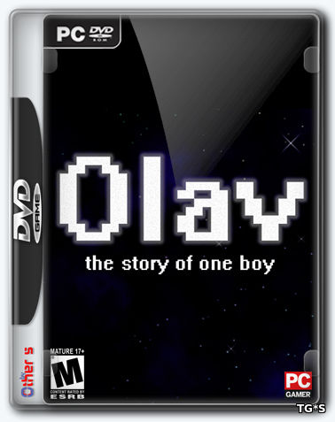 Olav: the story of one boy (rupiwood) (ENG+RUS) [Repack] от Other s