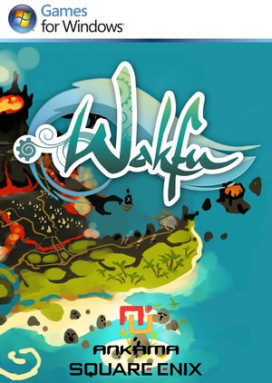 Wakfu / [2010, MMORPG, Tactical, Turn-Based, Action]
