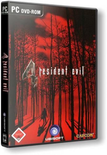 Resident Evil 4 HD: The Darkness World (2007-2011) | RUS