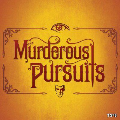 Murderous Pursuits (Blazing Griffin) (RUS|ENG|MULTi7) [L] - CODEX