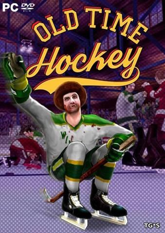 Old Time Hockey [ENG] (2017) PC | Лицензия
