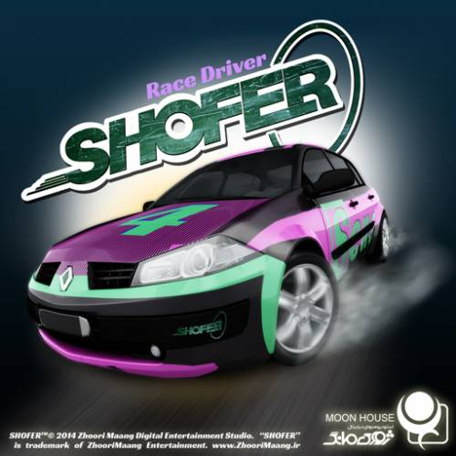 SHOFER Race Driver (Zhoori Maang Entertainment) (ENG) [L] - RELOADED