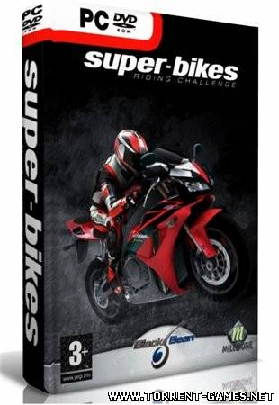 Super-Bikes Riding Challenge (2007/PC/Rus)