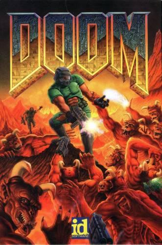 Создатель Doom создал новую карту для первой части своей игры
