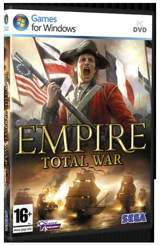 total war empire dlc скачать торрент