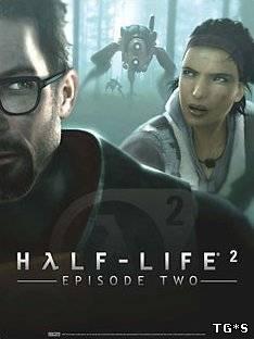 Скачать игру халф лайф 2 episode 2