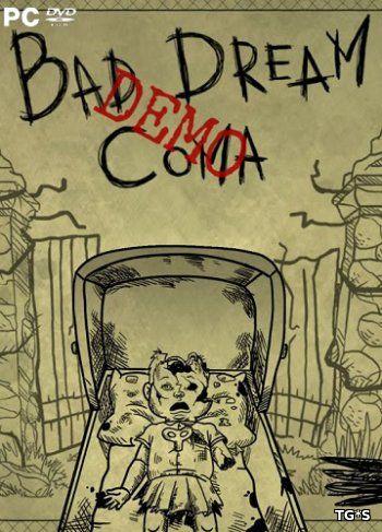 Bad Dream: Coma (2017) PC | Лицензия