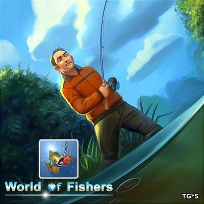 Мир Рыбаков / World of Fishers [v 0.209] (2017) Android