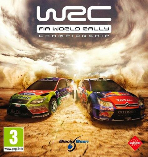 WRC 5: FIA World Rally Championship [v1.06 + 1 DLC] (2015) PC | RePack от SpaceX