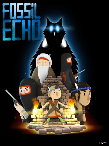 Fossil Echo (2016) PC | RePack by NemreT