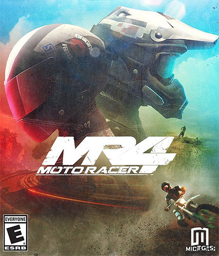 Moto Racer 4: Deluxe Edition [v 1.5 + 6 DLC] (2016) PC | RePack by FitGirl
