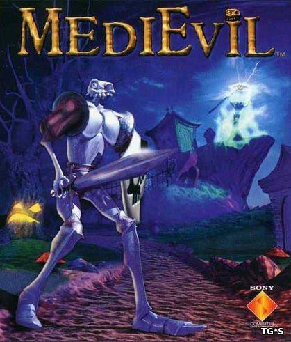 Дебютный трейлер ремейка MediEvil