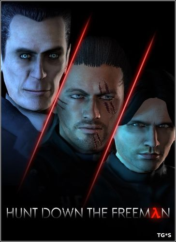 Hunt Down The Freeman [ENG / Update 1] (2018) PC | RePack by FitGirl
