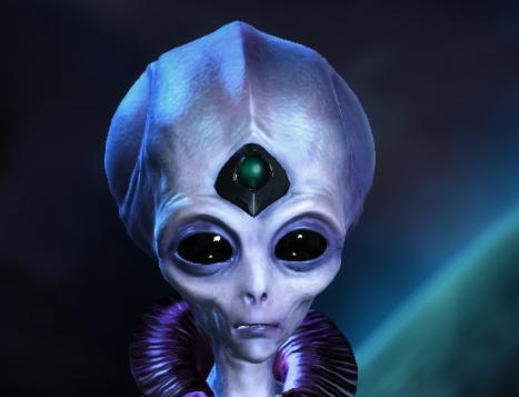 DLC Revenge of Antares для Master of Orion
