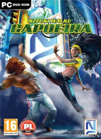 Martial Arts: Capoeira (2011) PC | Repack от Fenixx