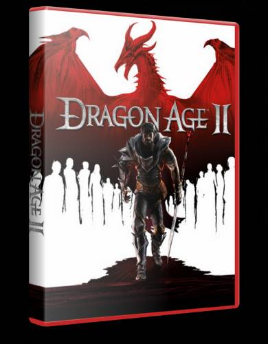 Dragon Age 2 - Black Emporium + Exiled Prince [DLC] (2011)