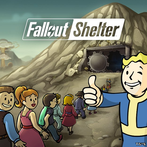 Fallout Shelter[v 1.9.0] (2016) PC