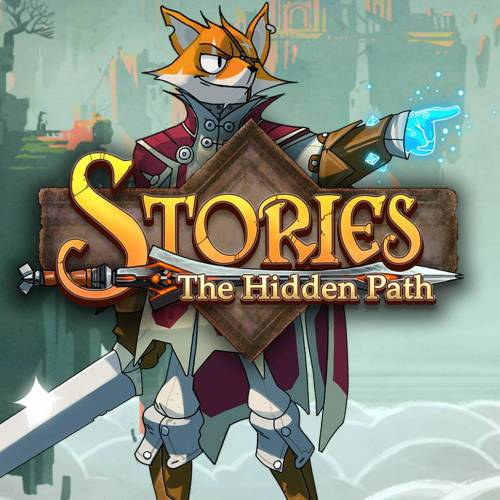 Stories: The Path of Destinies (Spearhead Games) (RUS/ENG/MULTi7) [L] - GOG